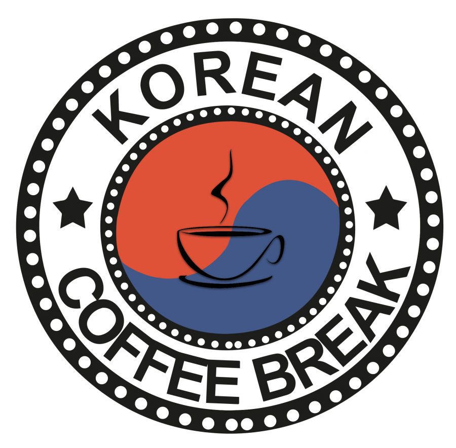 Korean Coffee Break